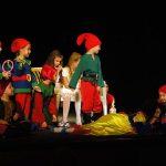 Teatr dla najmłodszych