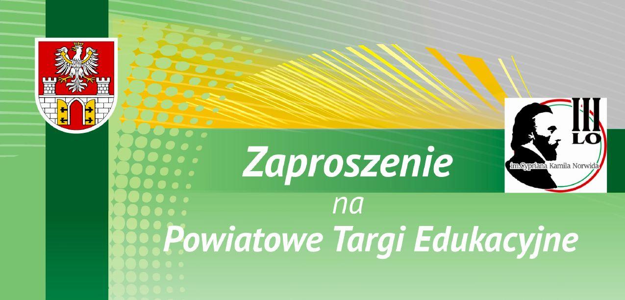 Targi Edukacyjne 2017