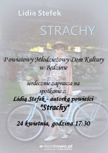 """Strachy"""