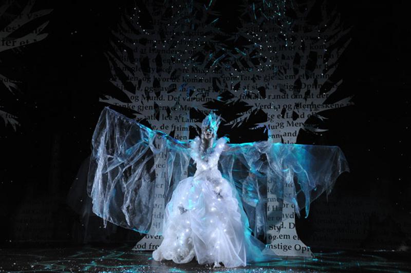 """Musical """"Królowa Śniegu"""" – ogłaszamy nabór dzieci i młodzieży!"""