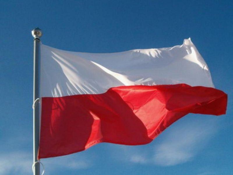 """""""Śpiewam Tobie Polsko"""""""