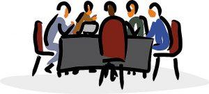 Informacja o zebraniu Rady Pedagogicznej