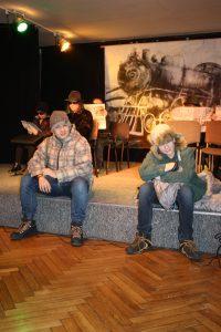 Koncert Noworoczny 2017 w PMDK