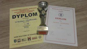 Sukcesy na VI Koszęcińskim Festiwalu Modelarskim
